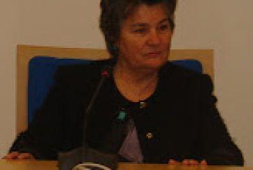 Εκλέχτηκε η Πρόεδρος του Δημοτικού Συμβουλίου Αμφιλοχίας