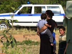 Πληθώρα κλοπιμαίων σε καταυλισμό Ρομά