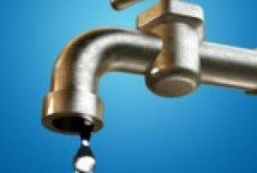 Προβλήματα στην υδροδότηση λόγω βλάβης