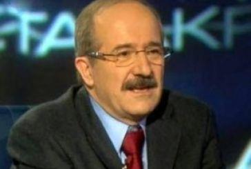 Ομιλία του Καθηγητή Ιατρικής Ιωάννη Λάμπρη στο Αγρίνιο