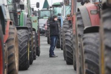 Την ώρα των αγροτικών μπλόκων