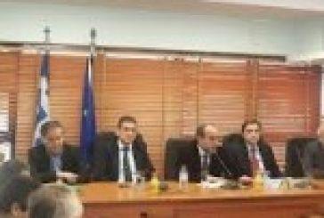 Εκλέγει Προεδρείο το Περιφερειακό Συμβούλιο την Κυριακή