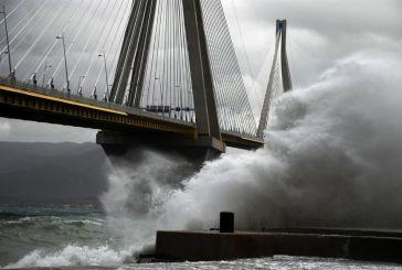 «Τσουνάμι» στο Ριο με φόντο τη Γέφυρα