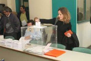 Οι υποψήφιοι σύνεδροι του ΠΑΣΟΚ