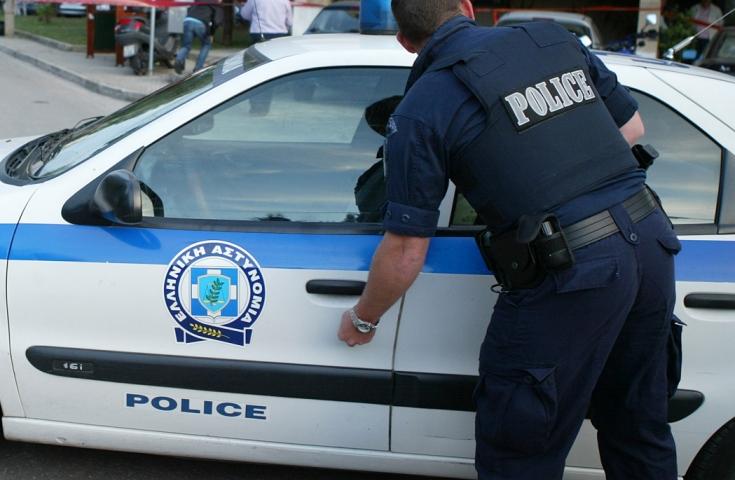 Με πέντε αστυνομικούς θα ενισχυθούν οι Αστυνομικές Διευθύνσεις Αιτωλίας και Ακαρνανίας
