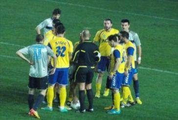 «Καναρίνια» με… ρόπαλα, 3-0 τον Ηρακλή