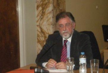Γ.Πανούσης: Δεν πρέπει να καταργηθεί το Πανεπιστήμιο του Αγρινίου