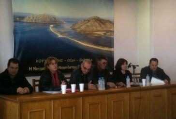 Οι θέσεις του ΣΥΡΙΖΑ-ΕΚΜ για την αγροτική πολιτική