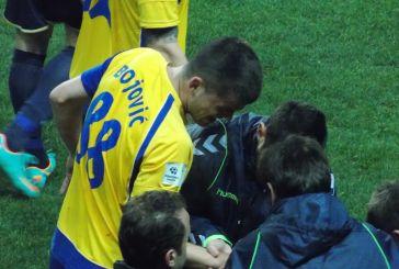 2-0 πάλι με Μπόγιοβιτς