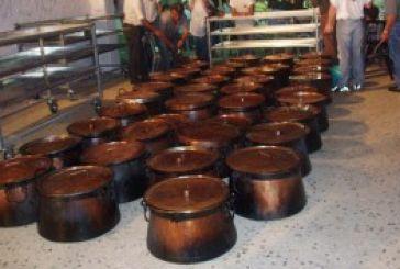 Έκλεψαν 11 καζάνια στην Παλαιομάνινα
