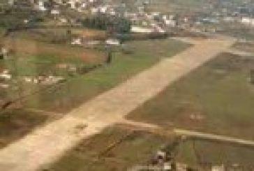 Γιατί να μην είναι το αεροδρόμιο Αγρινίου εμπορευματικός κόμβος;