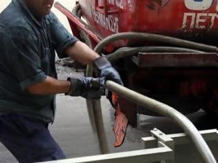 Ενημέρωση από τους βενζινοπώλες για το επίδομα θέρμανσης