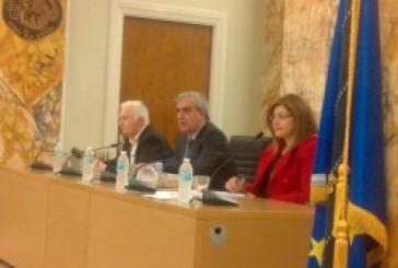Απολογισμός έτους στο δημοτικό συμβούλιο Αγρινίου