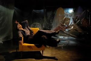 «Η Αόρατη Αλυσίδα» για δύο παραστάσεις στο Αγρίνιο