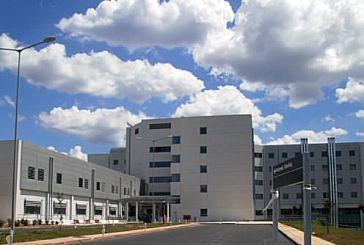 Ερωτήματα θέτει η Νίκη Φουντα για το νέο νοσοκομείο