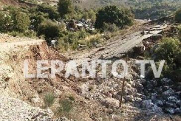 Σε κατάσταση έκτακτης ανάγκης ο οικισμός Καστράκι