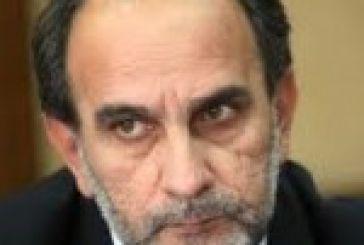Ο Απόστολος Κατσιφάρας στην 8η Συνάντηση για την Αδριατική-Ιόνιο