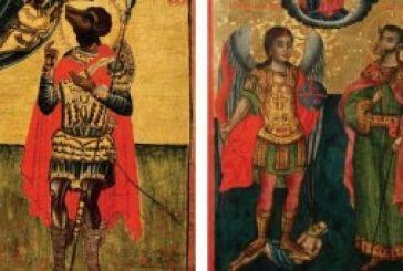 Ο Άγιος Χριστόφορος ο Κυνοκέφαλος δεν πήρε άδεια για ταξίδι…