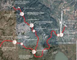 Ανοικτή επιστολή προς Περιφερειάρχη για τον δρόμο Κουβαρά-Φυτείες-Aστακός