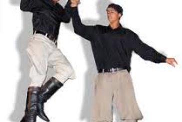 Ο αυτοσχεδιασμός στον Κρητικό χορό από τον Λαογραφικό Όμιλο ΓΕΑ