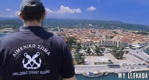 Συνελήφθησαν λαθρομετανάστες και διακινητές στο δρόμο Πάλαιρος-Μύτικας
