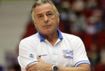 Σεμινάριο Μπάσκετ στο Αγρίνιο