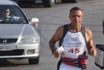 49χρονος νταλικιέρης τρέχει από Ναύπακτο στην Αθήνα για να σώσει το τοπικό ΤΕΙ
