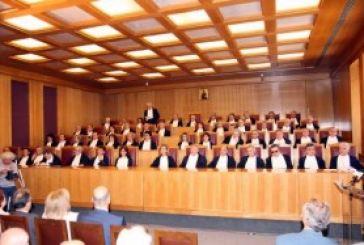 Απορρίφθηκε αίτημα αναβολής συζήτησης για την εκτροπή του Αχελώου