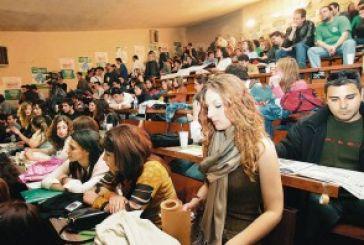 Σε ακόμη πιο δύσκολη θέση οι απόφοιτοι από το «Αθηνά'