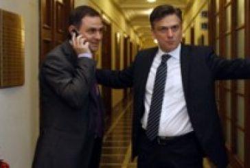 Η «φράξια» των 7 υφυπουργών βάζει φωτιά στο ΠΑΣΟΚ