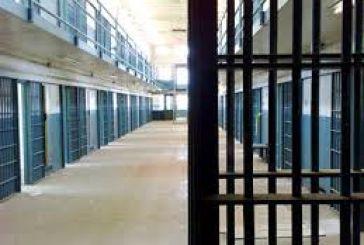 Ναυάγησε το σενάριο του Καστρακίου για τις φυλακές