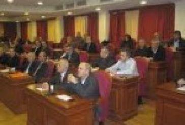 Πολλά θέματα στην ατζέντα του δημοτικού συμβουλίου Μεσολογγίου
