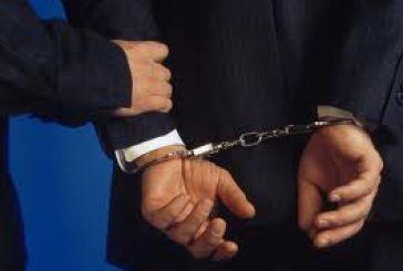 Συζητήσεις για τη σύλληψη 38χρονου