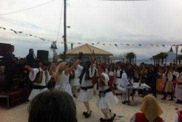 Βλάχικος γάμος 2013 στην Πάλαιρο