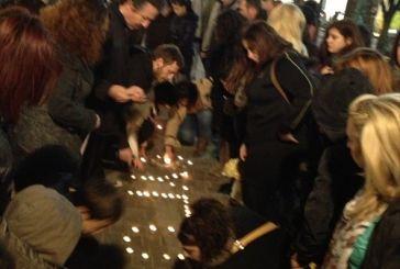 Οι Αγρινιώτες τίμησαν τη μνήμη των αδικοχαμένων φοιτητών (φωτο-video)