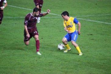 «Κόλλησαν» στο 0-0 ΑΕΛ και Παναιτωλικός
