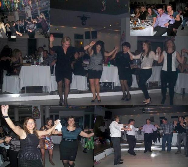 Χόρεψαν οι γυναίκες της Βόνιτσας