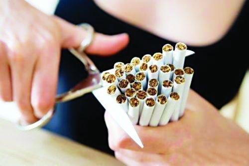 Νιώθεις πραγματικά έτοιμος να σταματήσεις το κάπνισμα;