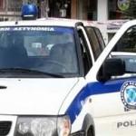 Ρομά συνελήφθη για πλιάτσικο σε…όχημα