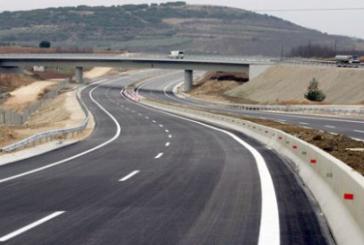 24,5 εκατομ. ευρώ για τη σύνδεση Πλατυγιαλίου-Ιόνιας Οδού