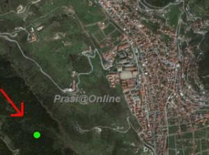 Συνεχής σεισμική δραστηριότητα στο Καρπενήσι