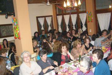 Το αδιαχώρητο στο χορό των γυναικών Kατούνας