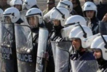 Η υπερβολή της αστυνομίας και το… ελικόπτερο