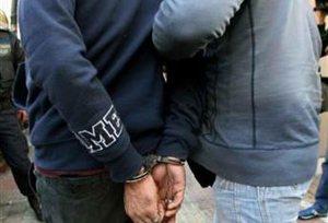 Πιάστηκε αλλοδαπός κλέφτης δικύκλων στο Αιτωλικό