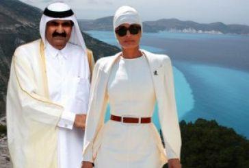 """""""Νερό από τον Αστακό"""" τάζει στην Ιθάκη ο Εμίρης του Κατάρ"""