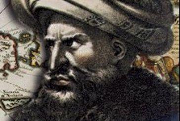 1824-25: Η επιδρομή του Βρυώνη στην πεδιάδα του Αγρινίου και η μάχη της Λυσιμαχίας