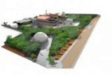 Προς δημοπράτηση έργα αστικής ανάπλασης