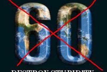 Η Ώρα της Γης και οι αποστειρωμένες επαναστάσεις