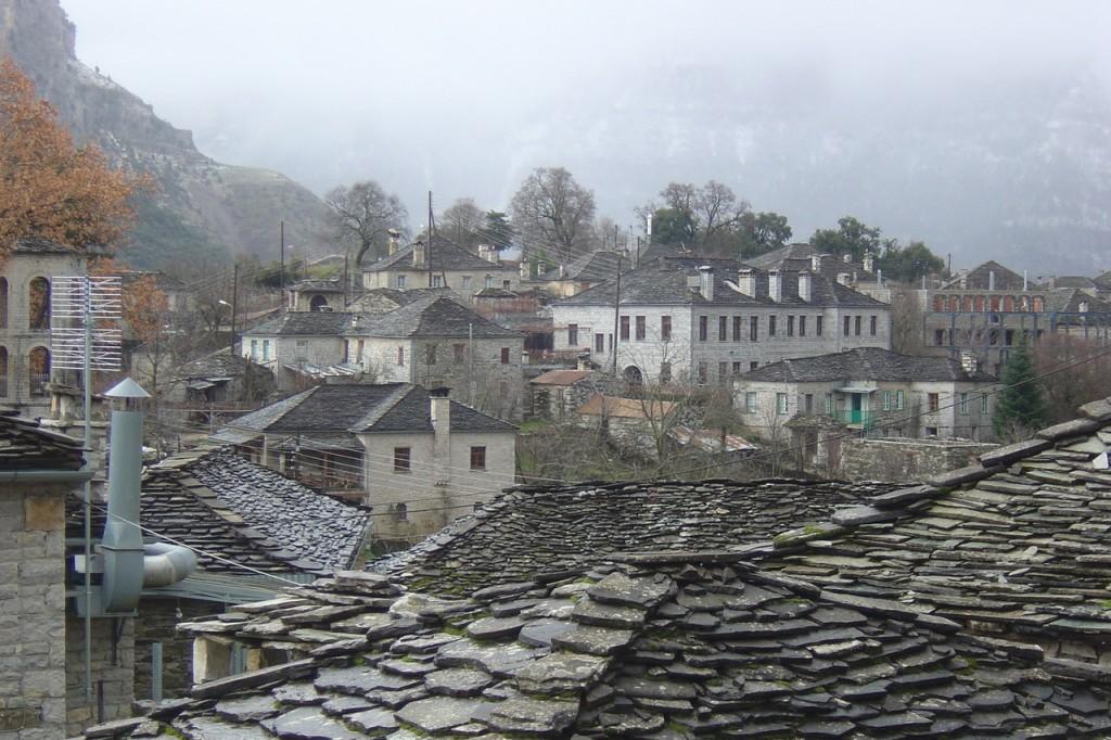 Εκδρομές σε Πάπιγκο και Τρίκορφο οργανώνει ο ορειβατικός σύλλογος