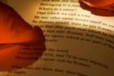 Ποιήματα από τον Όμηρο ως τις μέρες μας διαβάζει ο Γιάννης Υφαντής